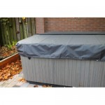 Spa Cap outer cover SIZE FROM 200 x 200 x 25 x 10cm (78.5 x 78.5 x 10 x 4